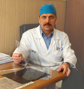 Макаревич Сергей Павлович